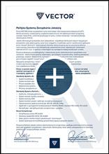 Polityka systemu zarządzania jakościa ISO 9001:2015, plik pdf dopobrania